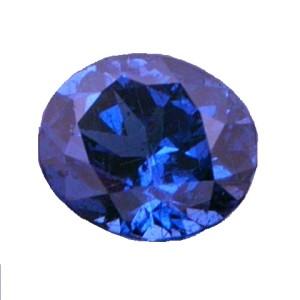 Grenat bleu