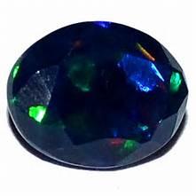 Opale noir